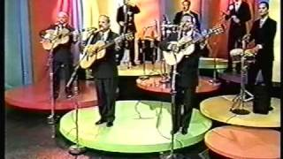 Trio Los Condes   Exito Querube