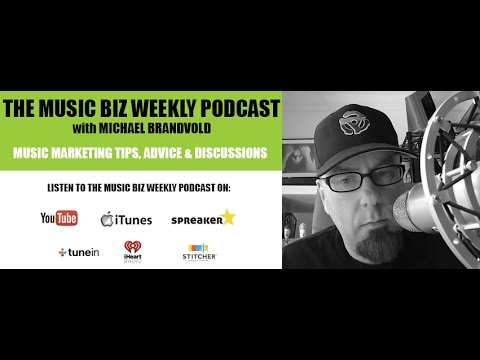 Ep. 174 Physical Distribution vs. Digital Distribution What You Need to Know and When Are You Ready
