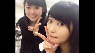NMB48 ・SKE48 渡辺美優紀 みるきー Miyuki Watanabe HKT48 指原莉乃 さ...