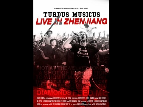 "TURDUS MUSICUS ""LIVE IN ZHENJIANG"""