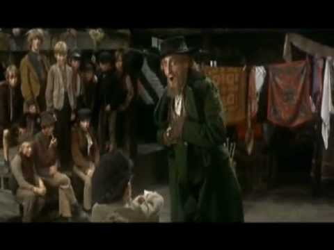 100 Greatest Musicals - #9 Oliver!
