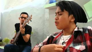 "Hivi! -  Mata Ke Hati cover by ""Delicious"""