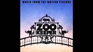 Zookeeper - 14. Ball Of Confusion (That's What The World Is Today)  (Love And Rockets) (Soundtrack)