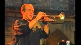 "29 Edición FESTIVAL JAZZ DONOSTIA JAZZALDIA.1994. Don Byron ""Music of Mickey Katz"""