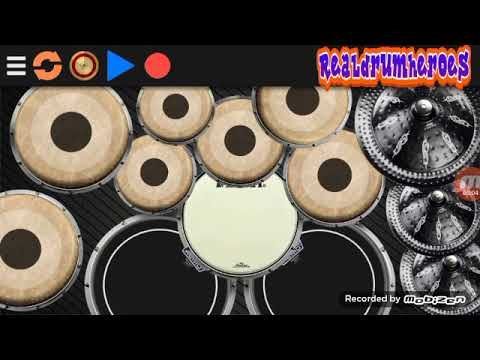 download game real drum kendang cover