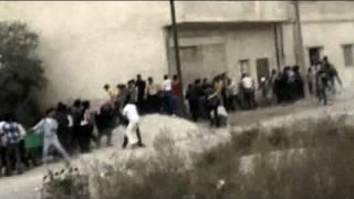 Özgür Suriye Ordusu'ndan rejime karşı ilk saldırı