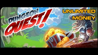 Dungeon Quest APK Mod (Unlimited Money)