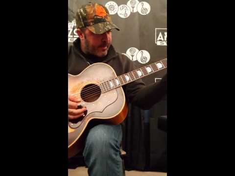 Aaron Lewis - AZ State Fair - Special Meet and Greet Acoustic Session