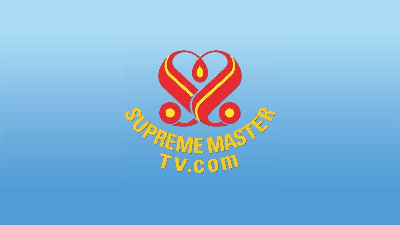 Supreme Master Television - SMTV - English