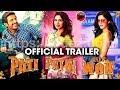 Pati Patni Aur Woh Movie Trailer | Kartik Aaryan | Ananya | Bhumi | Release Information