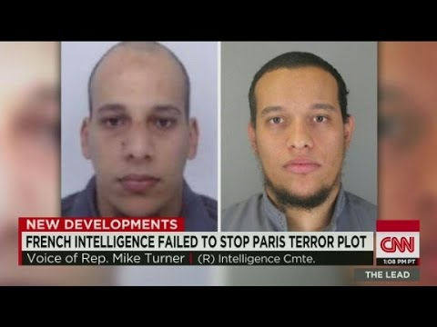 How did French intelligence fail to stop Paris terror plot?