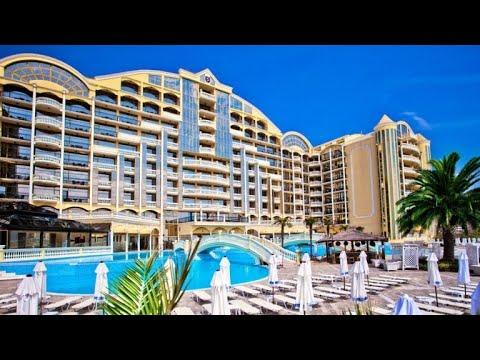 hotell burgas bulgaria