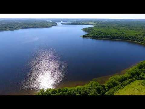 Озерный Край от компании Лучшие Земли - Купить участок со своим берегом