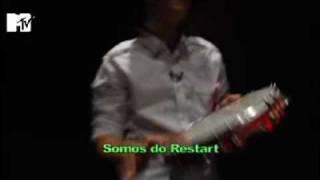Restart canta Bossa Nova no Comédia MTV Thumbnail