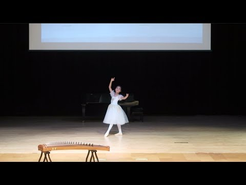 Special Performances - Chinese student visitors to Branksome Hall Asia