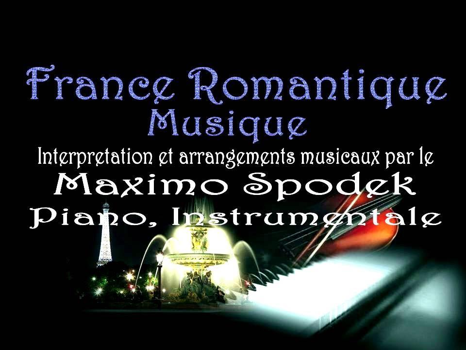 Les 10 Plus Belles Chansons Damour Françaises De Tous Les Temps Piano Et Orchestre Arrangements