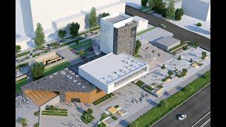 Как озеленение и благоустройство территории поможет повысить посещаемость торгового центра?