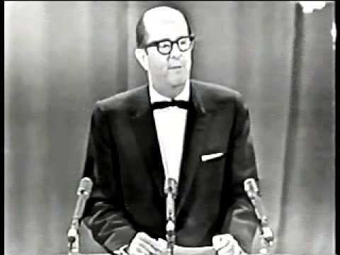 1961 Tony awards
