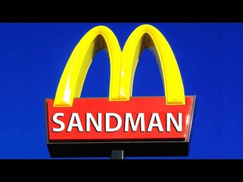 Sandman - The McDonald