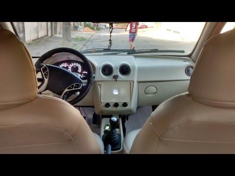 Ipad Mini No Painel Do Carro