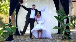 Таки самая Одесская свадьба! Очень веселая еврейская свадьба - Mazel Tov!