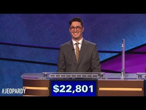 'Jeopardy!' champ taunts Trebek