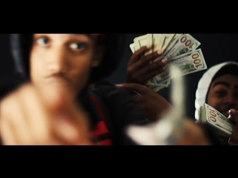 Mike Sherm - Bosses Ft. G-Bo Lean & Quise (Music Video)