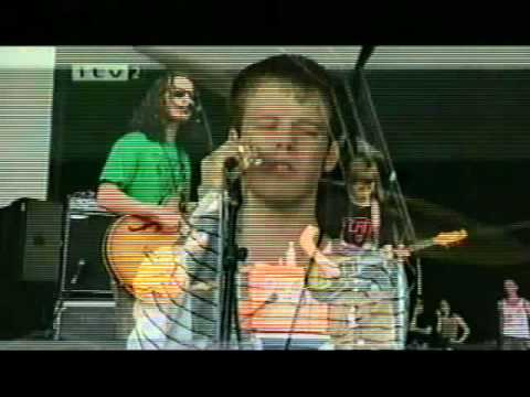 The Coral - Shadows Fall (Live)