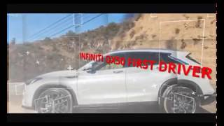 HOT NEW 2019 Infiniti QX50 First Drive Review