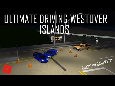 [20,000 SUBSCRIBERS!!] ROBLOX - Ultimate Driving Westover Islands
