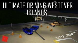 [20 000 ABONNÉS!!] ROBLOX - Ultimate Driving Westover Islands