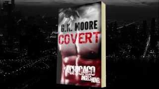Covert Book Trailer