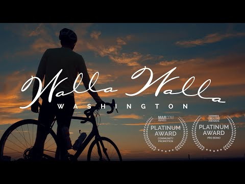 Walla Walla, Washington — A Place Like This | 4K