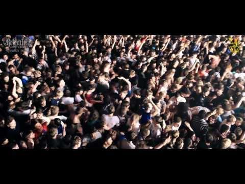 Chase & Status 'No More Idols' UK LIVE Tour // Cambridge Corn Exchange