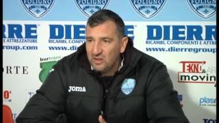 Foligno-Colligiana 0-2 Serie D Girone E