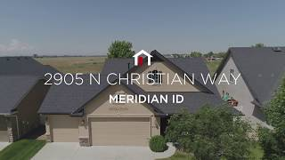 2905 N CHRISTIAN WAY