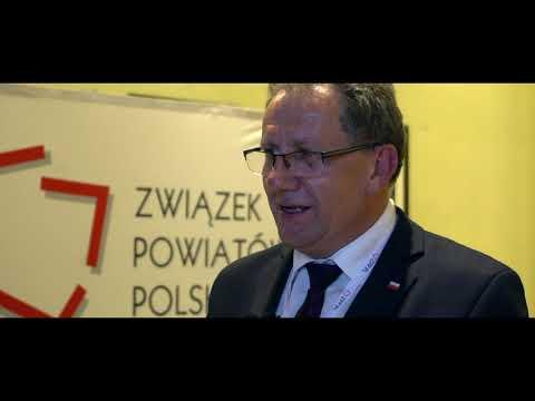 Wywiad z Posłem na Sejm RP Tadeuszem Chrzanem podczas XXVI Zgromadzenia Ogólnego ZPP.