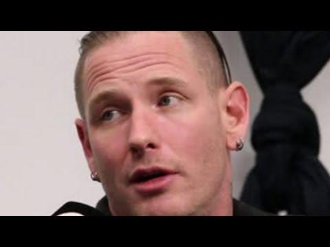 Slipknot's Corey Taylor Nearly Left The Band