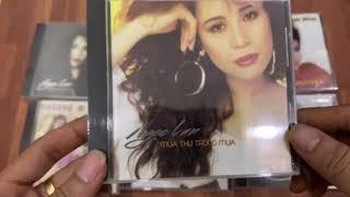 Bộ 6 đĩa CD ca sĩ Ngọc Lan và Lưu Hồng 100k/1CD trọn bộ em bao ship
