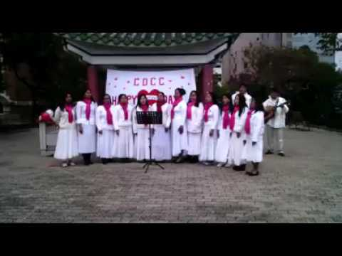 AMA SIKA'T NAPILI (Mariners Choir) CDCCPI Hong Kong Chapter