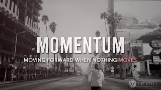 Momentum: Behind the Lens