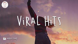 Best Tiktok Chill mix - Pop R&B music hits