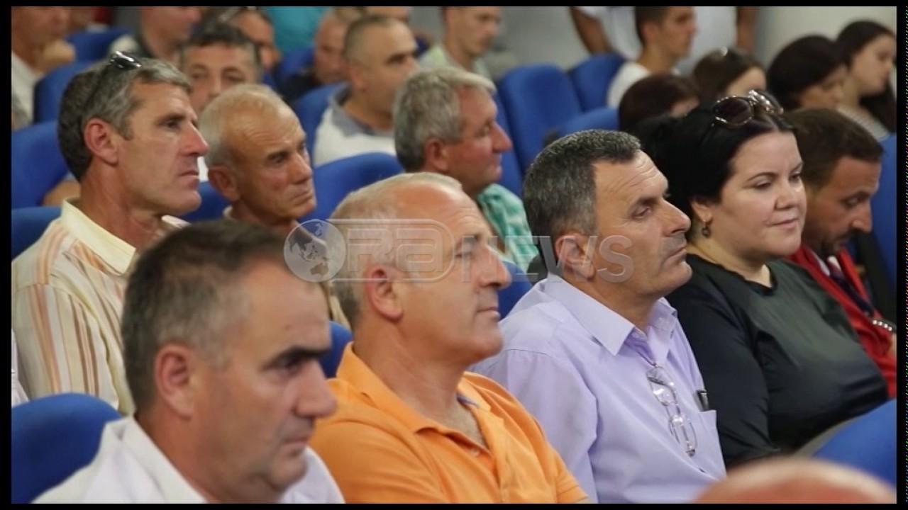 Ora News – Basha: Shumë shpejt PD në fuqi numerike dhe politike e shqiptarëve