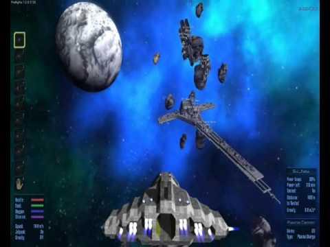 Babylon 5 and Stargate Universe