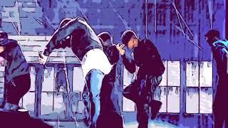 Chris Brown - Go Crazy Dance Live