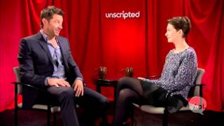 Hugh Jackman's Humility in 'Les Miserables' | Moviefone Unscripted