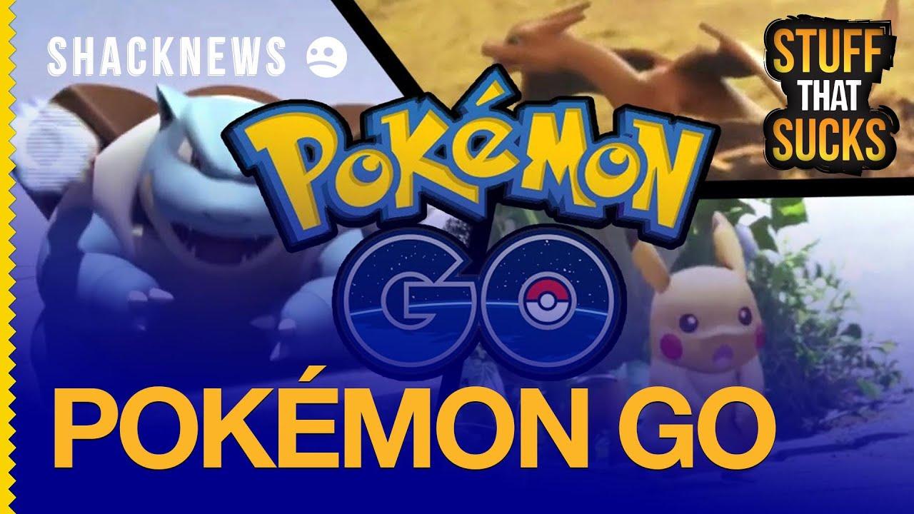 What is Pokemon GO Fest?
