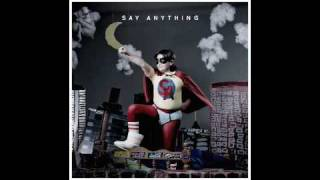 "Say Anything- ""Do Better"" (ALBUM VERSION)"