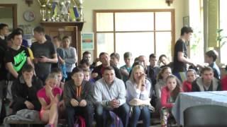 #weightlifting Чемпионат Харькова и области по тяжелой атлетике 28.04.2016