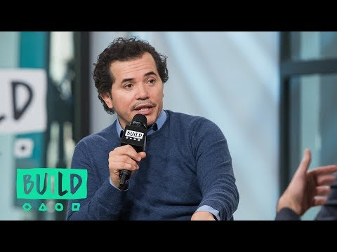 "John Leguizamo Speaks On His Broadway Show, ""Latin History for Morons,"" & ""Waco"""